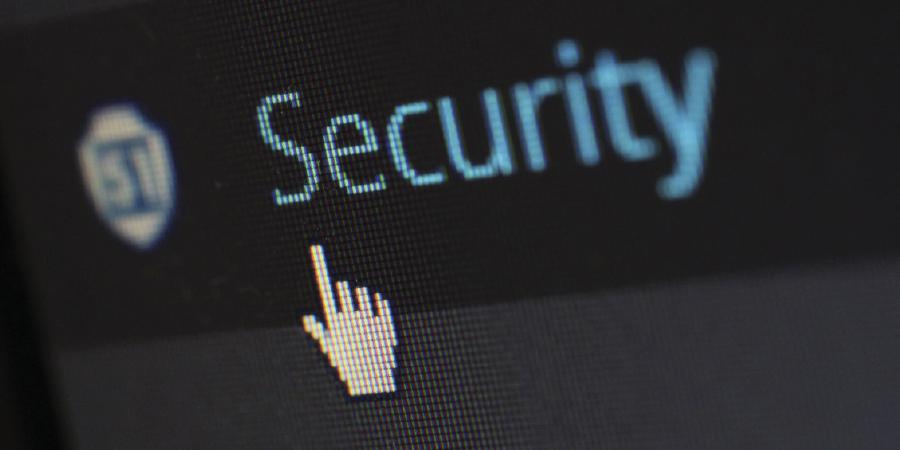 sicurezza GDPR