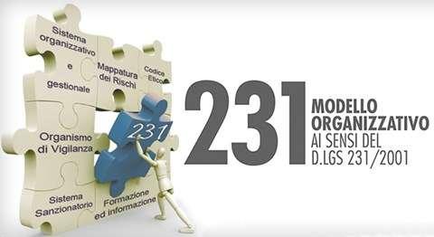 Legge 231 1